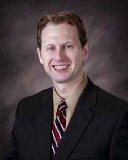 Dr. Mark Mayer