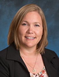 Melissa Wagner, Chief Financial Officer