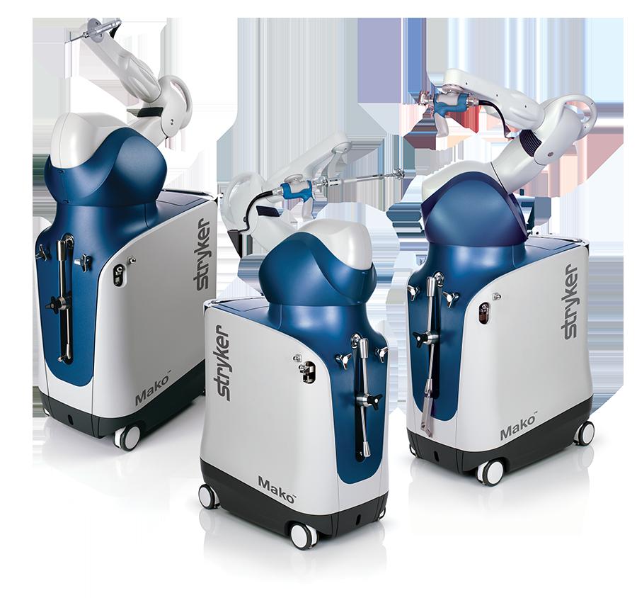 Mako Hip Surgery Mako Robotic Total Hip Replacement Pt1