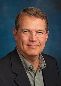Dr. Rick Holm, M.D.