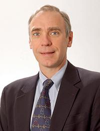 Dr. Raymond Allen