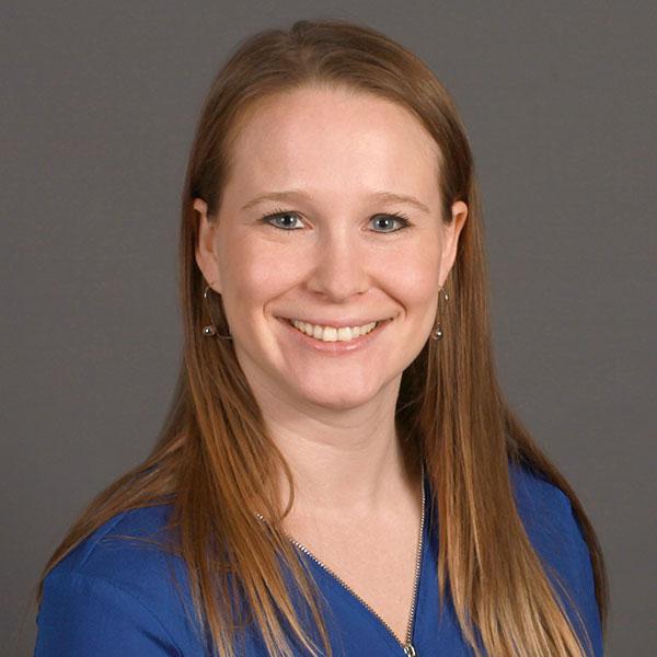 Dr. Kristen Jost, M.D.